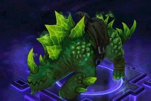 Hots-Season-Rewards Season 2 mount