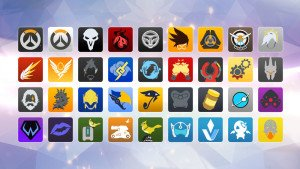 Player Icon Season Reward | Overwatch