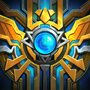 2016 Challenger Summoner Icon 3v3