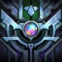 3v3 Diamond Summoner Icon 2016