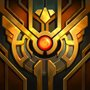 3v3 Gold Summoner Icon 2016