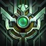 3v3 Platinum Summoner Icon 2016