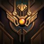 5v5 Bronze Summoner Icon 2016