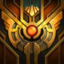 5v5 Gold Summoner Icon 2016