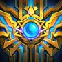 Challenger Summoner Icon 3v3