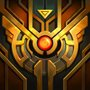 Gold Summoner Icon 2016