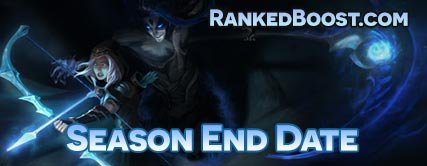 Season End Date