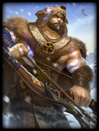 Ullr_BerserkUllr_Skin Season Reward