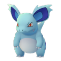 Pokemon Go Nidorina