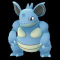 Pokemon Go Nidoqueen