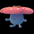 Pokemon Go Vileplume