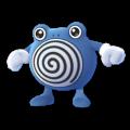 Pokemon Go Poliwhirl