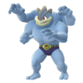 Pokemon Go Machamp