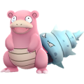 Pokemon Go Slowbro