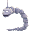 Pokemon Go Onix