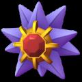 Pokemon Go Starmie