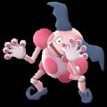 Pokemon Go Mr. Mime