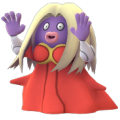 Pokemon Go Jynx