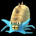 Pokemon Go Omastar
