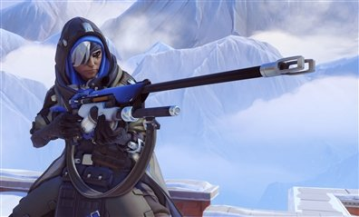 Ana Hero Counter