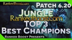 Jungle Build | Jungle Guide