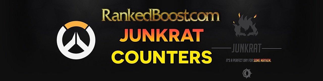 Junkrat-Counters