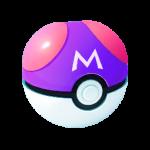 Master Ball Pokemon Go