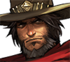 McCree Counter
