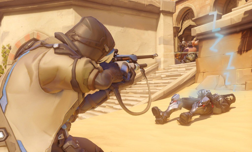 OW Ana Guide