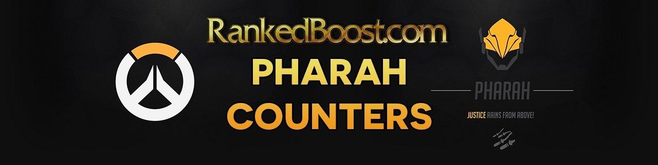 Pharah-Counters