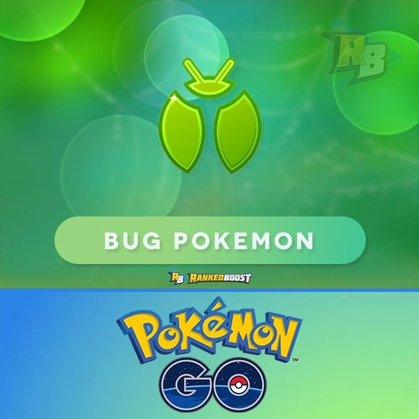 Pokemon-GO-Bug-Pokemon