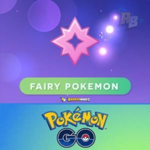 Pokemon Go Fairy Type   Pokemon Go Fairy Pokemon List