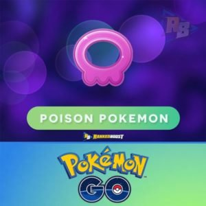 Pokemon GO Poison Type   Pokemon GO Poison Pokemon List