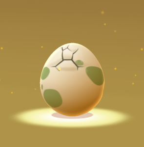 Pokemon Go Egg Hatches