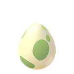 Pokemon Go Egg