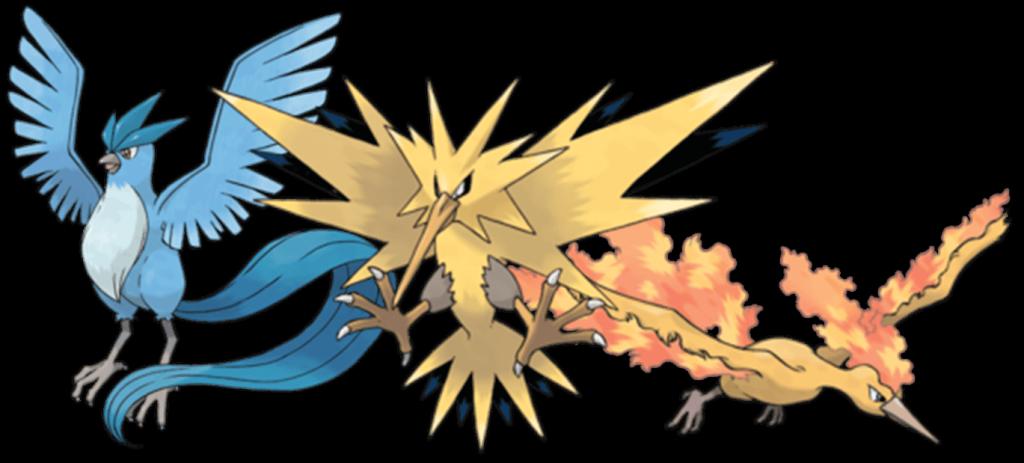 Legendary pokemon go generation 4 legendary pokemon - Pokemon x legendaire ...