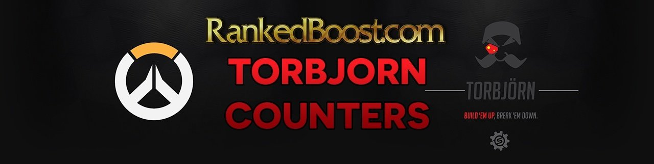 Torbjorn-Counters