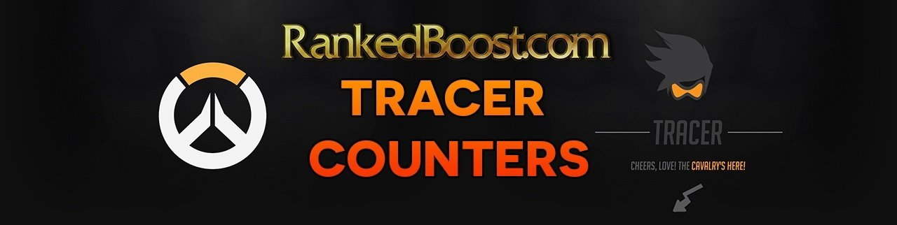Tracer-Counters