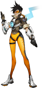Tracer Counters