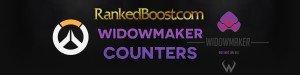 Widowmaker Counters