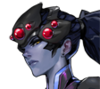 Widowmaker Counter