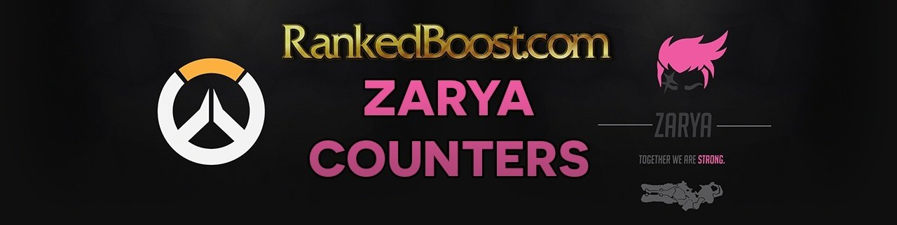 Zarya-Counters