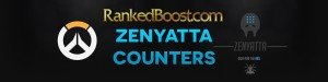 Zenyatta Counters