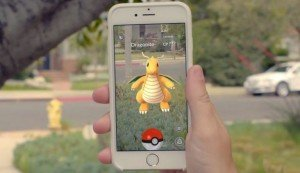 Catch Dragonite in Pokemon GO