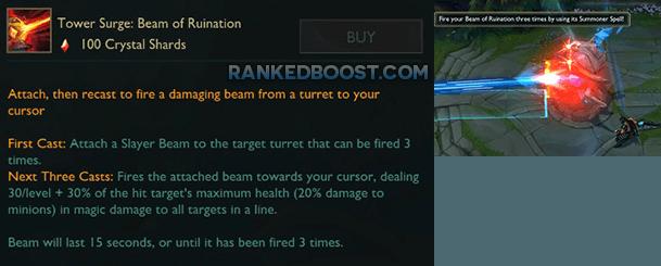 nexus-seige-item-tower-surge-beam-of-ruination