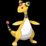 Ampharos Pokemon Go