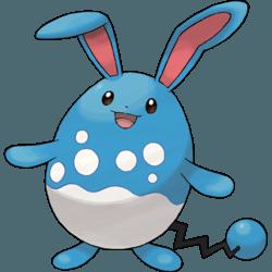 Pokemon Go Azumarill