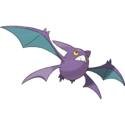 Pokemon Go Crobat