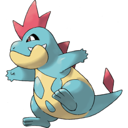 Pokemon Go Croconaw