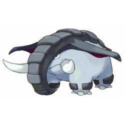 Donphan Pokemon Go